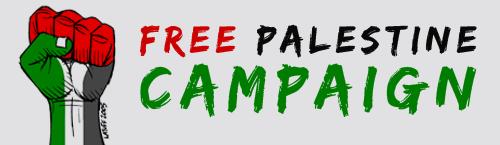 Free Palestine Campaign