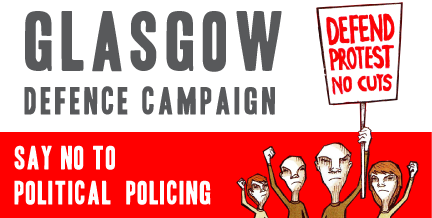 Glasgow Defence Campaign