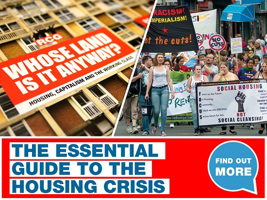 Whose Land is it Anyway? Housing, Capitalism and the Working Class