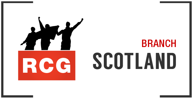 RCG Branches in Scotland