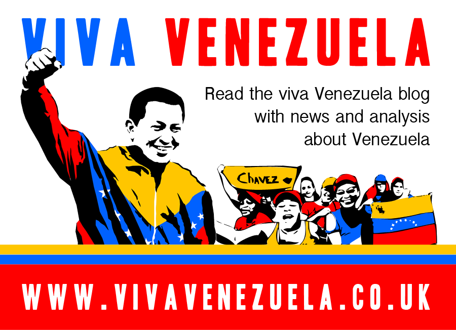 Viva Venezuela