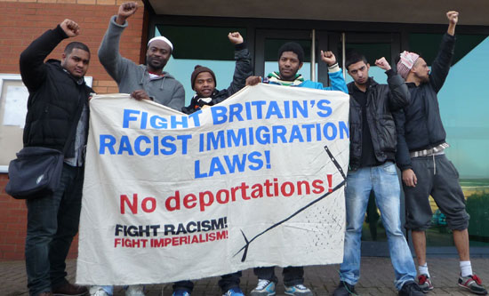 britains racist imigration laws