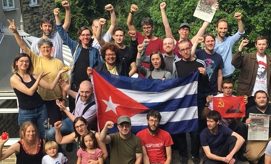 Brigadistas will travel to Cuba in 2019