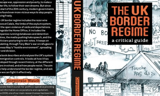 The UK border regime: a critical guide