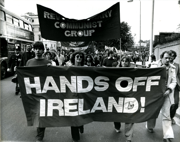 In history classes in the UK do they teach about their oppression of countries like ireland?