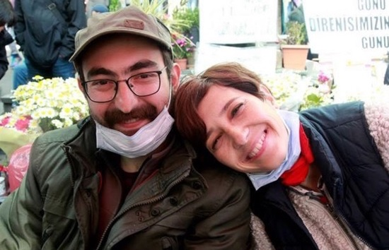 Freedom For Nuriye and Semih Committee