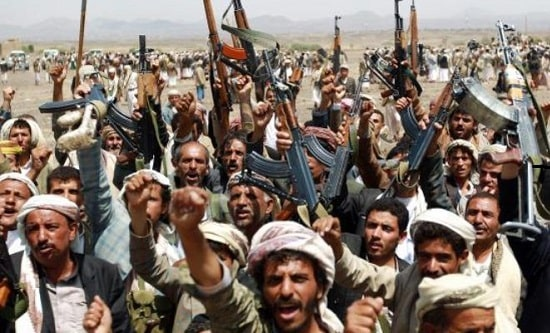 The Houthis lead a broadly-based movement for the national sovereignty of Yemen