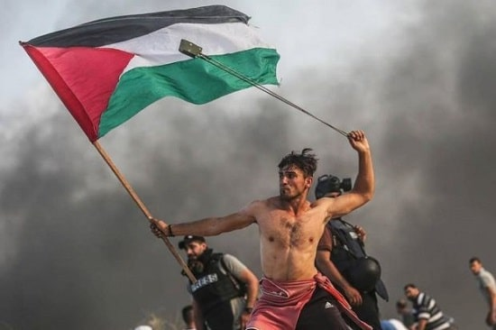 Israeli repression has failed to break the spirit of the people of Gaza