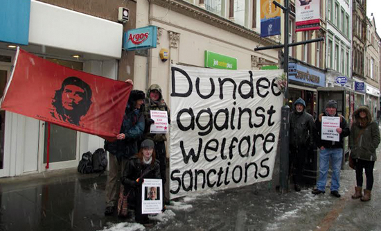 dundee against welfare
