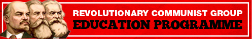 rcg education